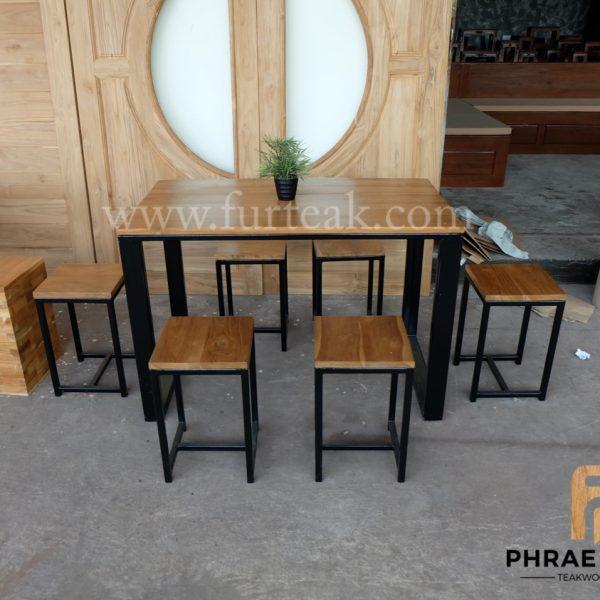 โต๊ะโมเดิร์นลอฟท์