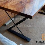 โต๊ะไม้จามจุรีโมเดิร์น