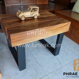 โต๊ะกลางไม้จามจุรี ราคาถูก